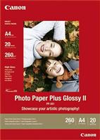 Fotopapier Canon PP-201 A4