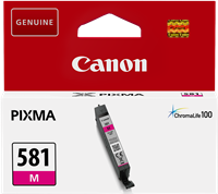 Druckerpatrone Canon CLI-581m