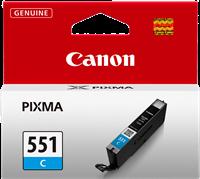 Druckerpatrone Canon CLI-551C