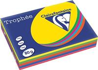 Trophee Papier Clairefontaine 1703C
