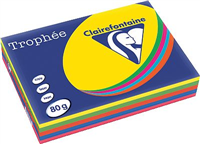 Trophee Papier Clairefontaine 1704C