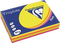 Trophee Papier Clairefontaine 4100C