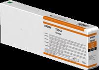Druckerpatrone Epson T804A
