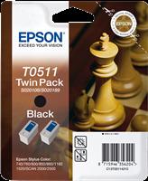 Multipack Epson T0511