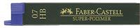 Super Polymer Feinminen Faber-Castell 120700