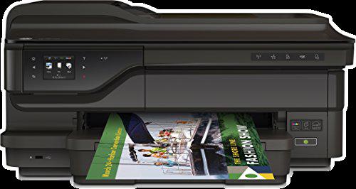 Multifunktionsdrucker HP Officejet 7612