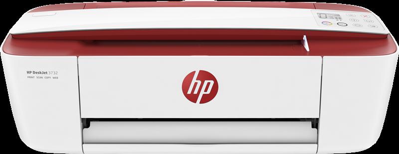 Multifunktionsdrucker HP Deskjet 3733