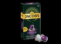 Kaffee Kapsel Jacobs Lungo 8 Intenso