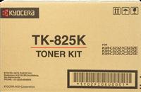 Toner Kyocera TK-825k