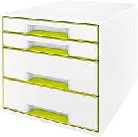 WOW Cube Schubladenbox Leitz 5213-10-64