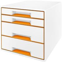 WOW Cube Schubladenbox Leitz 5213-10-44