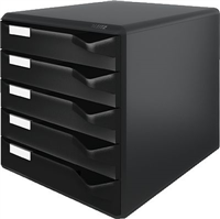 Bürobox Leitz 5293-00-95