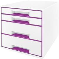 Schubladenbox WOW Cube Leitz 5213-10-62