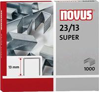 Heftklammern Novus 042-0533