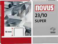 Heftklammern Novus 042-0531