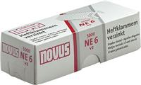Heftklammern Novus 042-0000