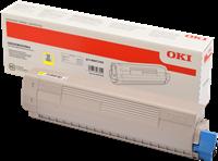 Toner OKI 46471101