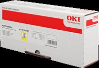 Toner OKI 45396201