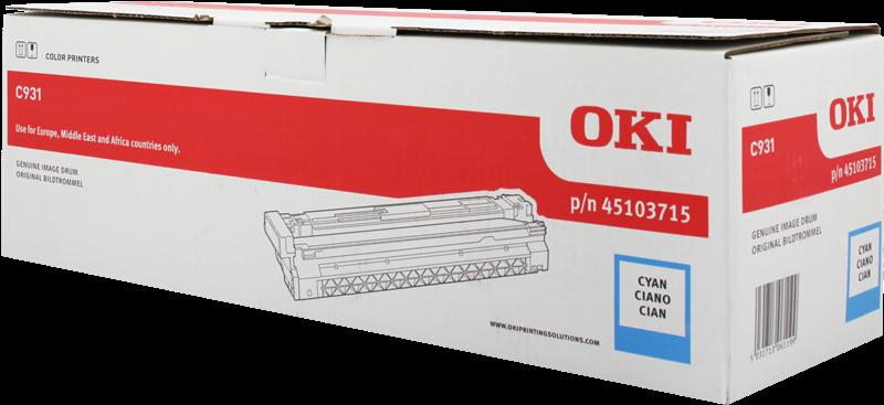Bildtrommel OKI 45103715