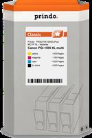 Multipack Prindo PRSCPGI1500XLPlus MCVP