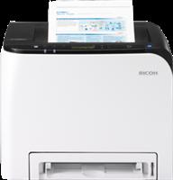 Farblaserdrucker Ricoh SP C260DNw
