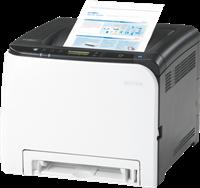 Farblaserdrucker Ricoh SP C262DNw
