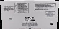 Toner Sharp AL-214TD
