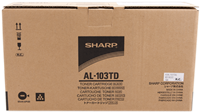 Toner Sharp AL-103TD