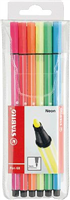 Pen 68, Fasermaler Stabilo 6806-1