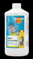 Algenschutzmittel schaumfrei 1 Liter Summer Fun 502010758