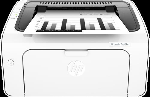 HP ePrint Drucker