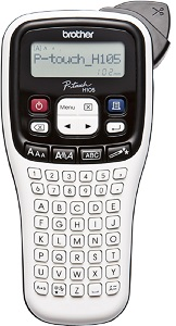 Etikettendrucker-Brother-P-touch-H105WB