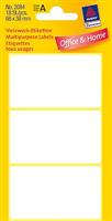 Vielzweck-Etikett AVERY Zweckform 3084