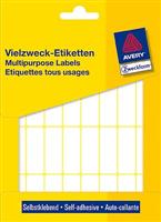 Vielzweck-Etikett AVERY Zweckform 3323