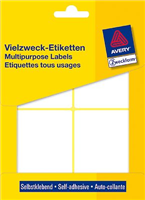 Vielzweck-Etikett AVERY Zweckform 3330