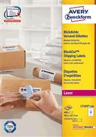 Adressetiketten QuickPeel AVERY Zweckform L7165-100