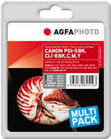 Agfa Photo APCCLI8SETD