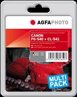 Agfa Photo APCPG540 CL541XLSET