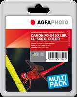 Agfa Photo APCPG545_CL546XLSET
