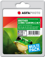 Multipack Agfa Photo APB1100SETD