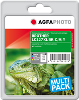 Multipack Agfa Photo APB127SETD