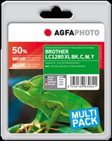 Multipack Agfa Photo APB1280XLSETD