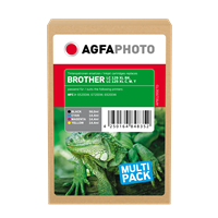 Multipack Agfa Photo APB129SETD