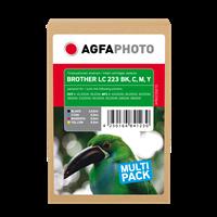 Multipack Agfa Photo APB223SETD