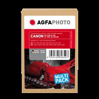 Multipack Agfa Photo APCPG540 CL541XLSET