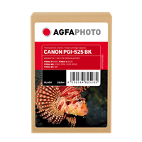 Druckerpatrone Agfa Photo APCPGI525BD