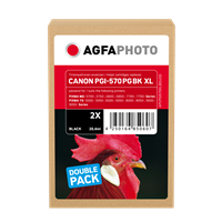 Multipack Agfa Photo APCPGI570XLBDUOD
