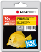 Multipack Agfa Photo APET128SETD