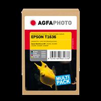 Multipack Agfa Photo APET163SETD
