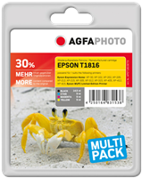 Multipack Agfa Photo APET181SETD
